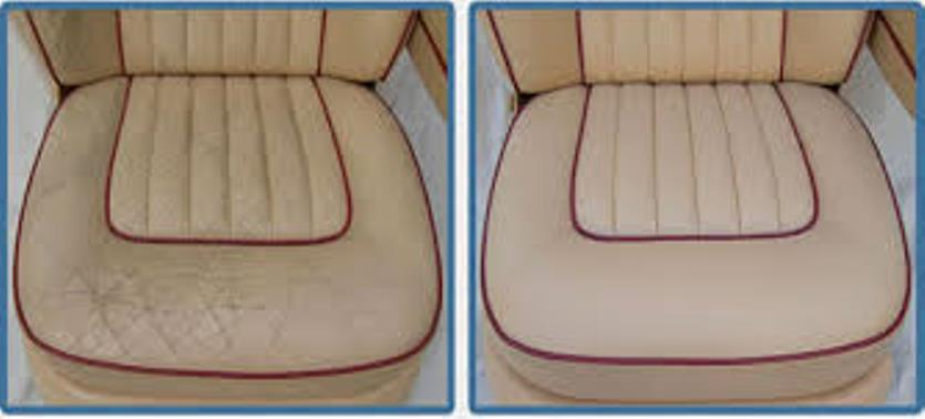 services motor trimmings upholstery re dye leather repair. Black Bedroom Furniture Sets. Home Design Ideas